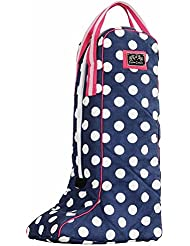 Equine Couture Womens Emma Boot Bag