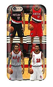 Vicky C. Parker's Shop New Style portland trail blazers nba basketball (2) NBA Sports & Colleges colorful iPhone 6 cases
