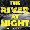 The River at Night Audiobook by Erica Ferencik Narrated by Patricia Rodriguez
