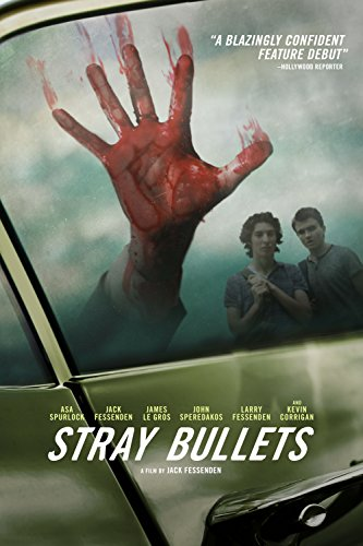 Stray Bullets (Woman Country Magazine Links)