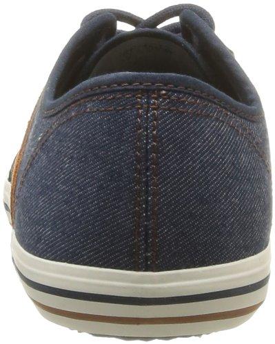 Sneaker Sportif Denim Blues dress Uomo Malo Saint bleu Blu Le Coq 5wCxXqn4xO