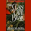 The Clan of the Cave Bear: Earth's Children, Book 1 Audiobook by Jean M. Auel Narrated by Sandra Burr