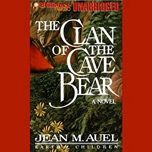 The Clan of the Cave Bear Hörbuch