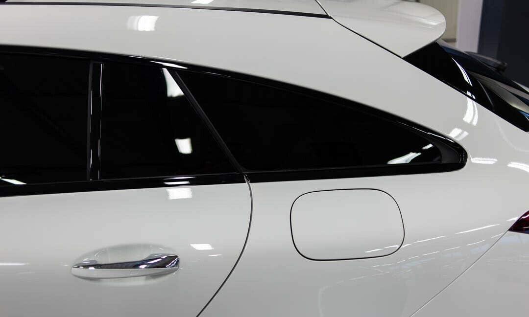 Solarplexius Sonnenschutz Autosonnenschutz Scheibent/önung Sonnenschutzfolie Renault CLIO-II 3-T/ÜR Bj 98-05
