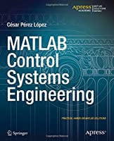 MATLAB Control Systems Engineering Front Cover