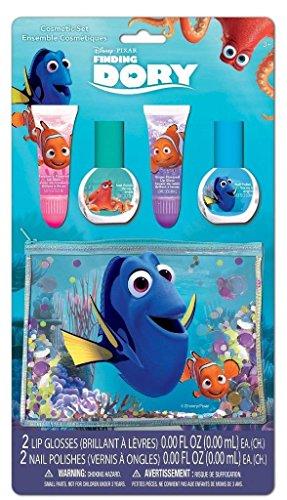 Finding Dory Underwater Bag Lip Balm Nemo Hank ()