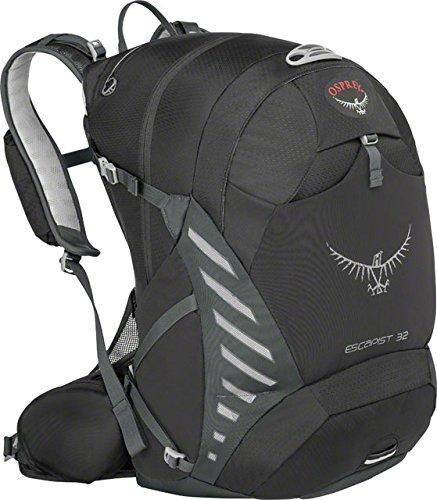 Osprey Escapist 32 Backpack: Black ()