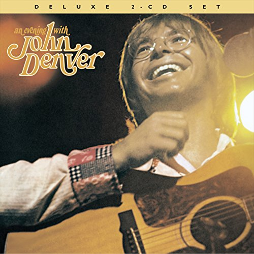 - An Evening With John Denver (2CD)