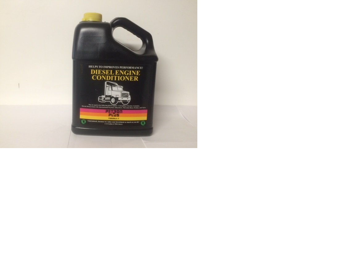 Petron Plus 12842 Diesel Engine Conditioner by Petron Plus