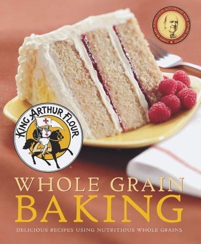 King Arthur Whole Grain Baking - 6