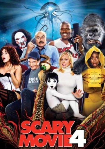 Scary Movie 4 Film