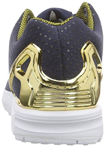 leggenda Adidas gold Scarpe Met Sneaker da S10 Flux Ink S10 legend donna Originals Zx Black Rqxd8S