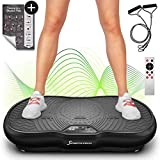 Vibration Plate Reviews | Best Cheap Vibrating Platforms