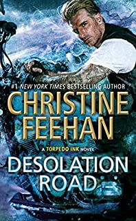 Book Cover: Desolation Road