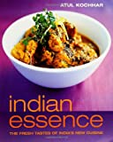 Indian Essence, Atul Kochhar, 1552855686
