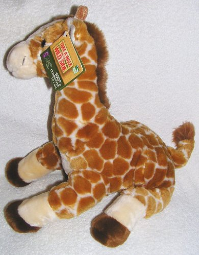 Kohls Animal Planet 14 Plush Giraffeおもちゃby Kohl 's B01LVU3P76