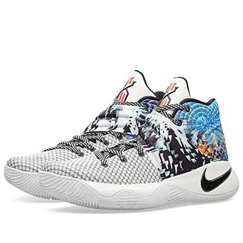 Escudriñar División Desarmado  Nike Kyrie 2 GS (Effect) Multi-Color/Bla- Buy Online in Brunei at Desertcart