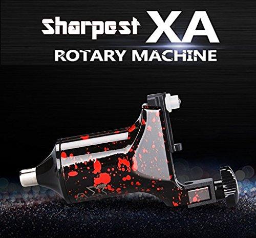 Sharpest Xa Rotary Tattoo Machine product image