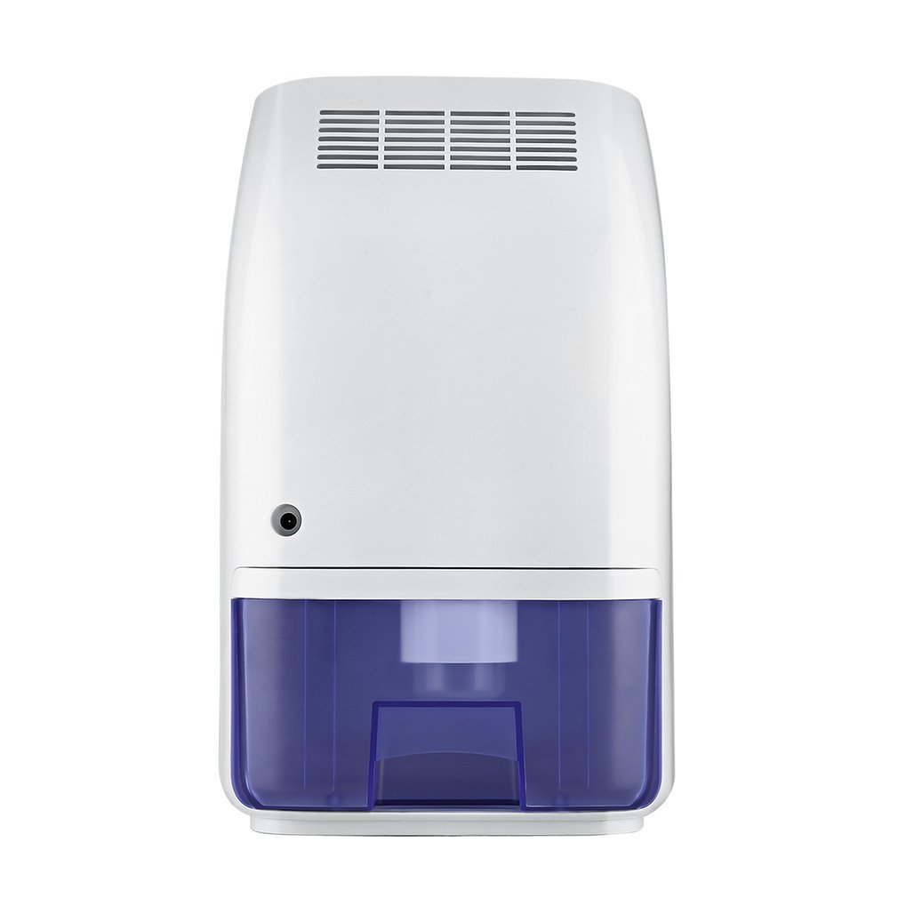 LESHP Mini Air Dehumidifier, 700ml Compact and Portable Whisper-quiet Dehumidifier Air Dryer 215 Sq FT for Home, Kitchen, Bedroom, Bathroom, Basement, Caravan, Office, Garage, Closet Wardrobe by LESHP (Image #9)