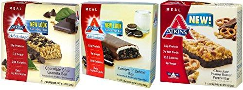 atkins meal advantage - 2