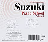 Suzuki Piano School, Vol 1