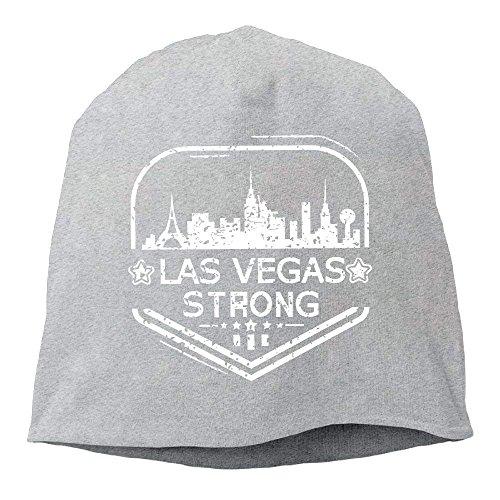 Warm Knit Unisex Skull Strong Vegas NDJHEH Hat Cap béisbol Gorras Toboggan Hat Las x0q0z1XH