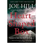 [ Heart-Shaped Box By Hill, Joe ( Author ) Paperback 2010 ]