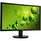 "Monitor Acer K222HQL 21,5"" Full HD 60hz VGA DVI"
