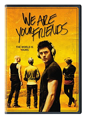 (We Are Your Friends (DVD))