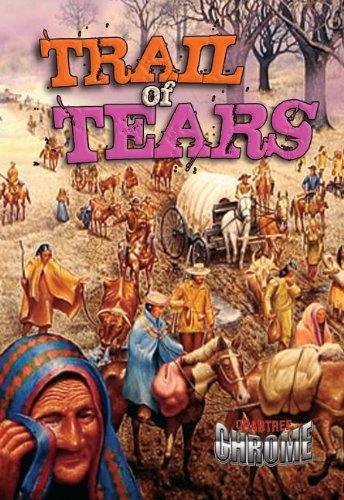 Trail of Tears (Crabtree Chrome) PDF