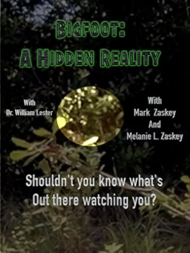 (Bigfoot: A Hidden Reality)