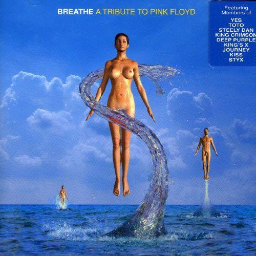 Breath-A Tribute to Pink Floyd by Imports