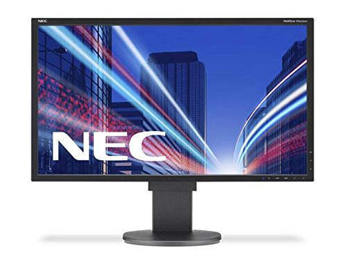 NEC MultiSync 22 LED monitor