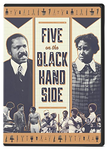 (Five on the Black Hand Side)