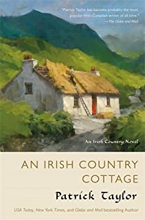 Book Cover: An Irish Country Cottage