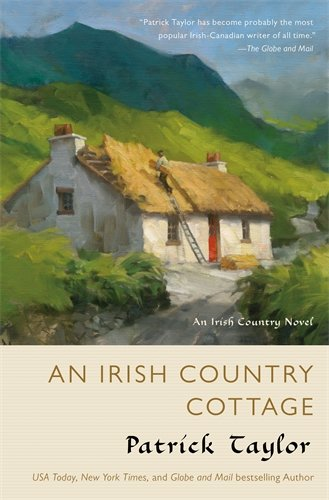 Country Series - An Irish Country Cottage (Irish Country Books)