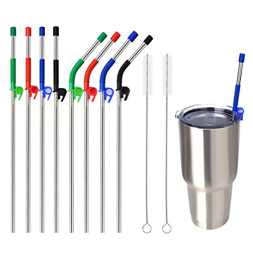 WEBSUN Reusable Stainless Approved Drinking product image