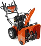 Husqvarna ST224 - 24-Inch 208cc Two Stage Electric Start Snowthrower - 961930096