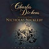 Best Charles Dickens Audio Narrators - Nicholas Nickle Review