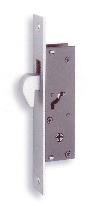 Fiam - 304 K- Serr Vert - Taco basculante para cerradura ...