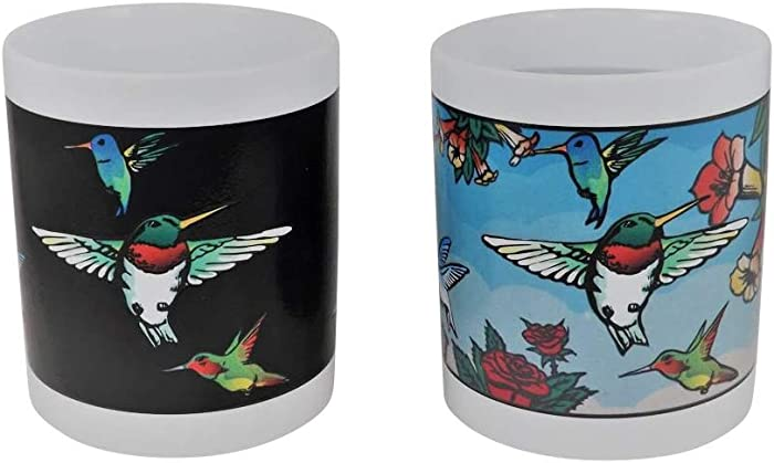 Top 10 Morphing Nature Mugs
