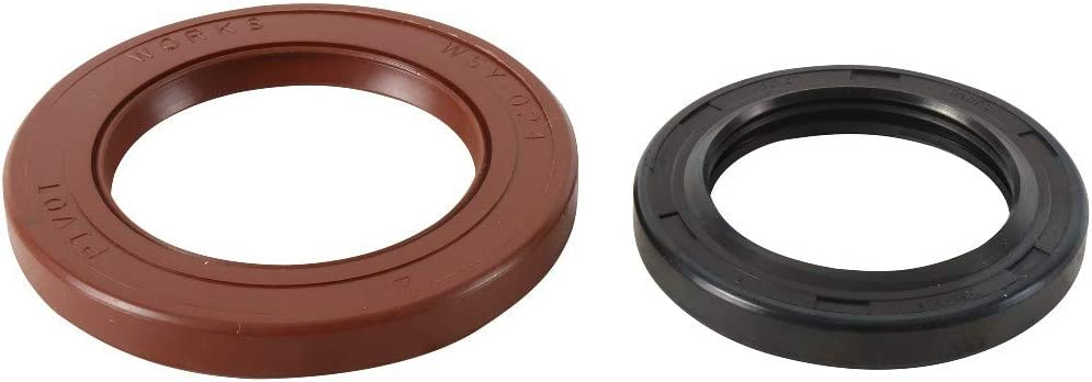 New Pivot Works Wheel Bearing Kit PWFWK-Y52-000 for Yamaha YFM250 Beartracker 1999-2000