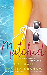 Matched (English Edition)