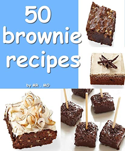 (50 brownie recipes)