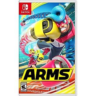 Arms - Nintendo Switch [Digital Code]
