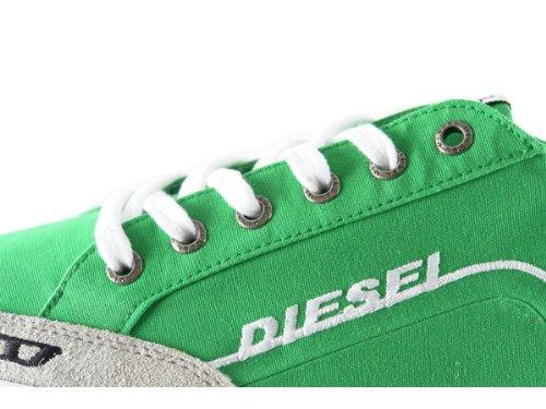 Baskets Diesel Homme bs-270-g vert