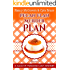 Pecan Flan Murder Plan: A Culinary Cozy Mystery With A Delicious Dessert Recipe (Slice of Paradise Cozy Mysteries Book 5)