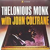 Thelonious Monk With John Coltrane + 1 Bonus Track