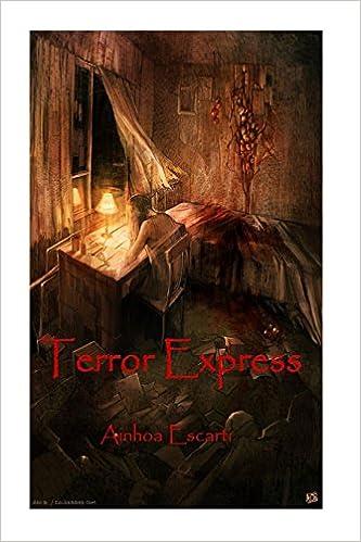 Ebooks gratis descargar pdf portugues Terror Express ePub