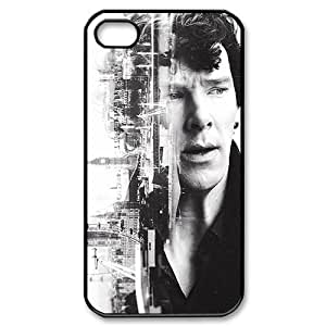 iphone covers Sherlock Case for Iphone 5c Petercustomshop-iPhone 5c-PC01788